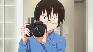 Himouto! Umaru-chan 2×9