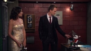 How I Met Your Mother: S09E12