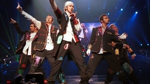 'N Sync: Live from Madison Square Garden