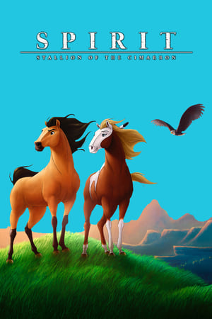 Spirit: Stallion of the Cimarron (2002) Subtitle Indonesia