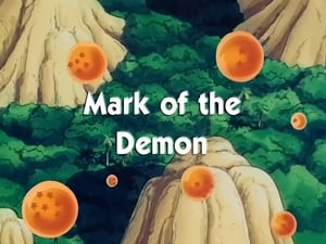 HD series online Dragon Ball Season 8 Episode 104 Mark of the Demon