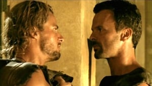 A gladiátor – Germanus bosszúja