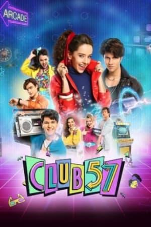 poster Club 57 - Season 1