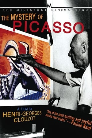 Image The Mystery of Picasso