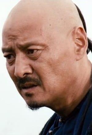 Yin Zhu-Sheng isXu Kun
