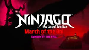 LEGO Ninjago: Masters of Spinjitzu: 10×3