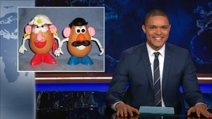 The Daily Show with Trevor Noah 21×11