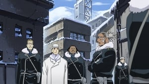 Fullmetal Alchemist: Brotherhood - Conflict at Baschool Wiki Reviews