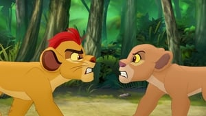 The Lion Guard: 1×4