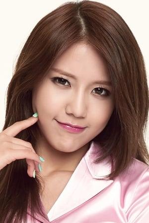 Shin Hye-Jeong isJoo Ye-Bin