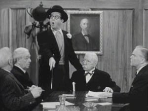 The Phil Silvers Show 1×34