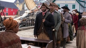 The Book of Negroes 1×4