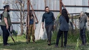 The Walking Dead Season 11 Episode 5 مترجمة