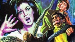 English movie from 1966: Island of Terror