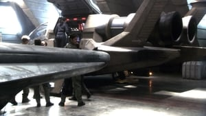 Battlestar Galactica 3. Sezon 20. Bölüm izle