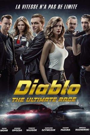 Diablo : The Ultimate Race (2019)