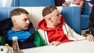 The Young Offenders: 2×5