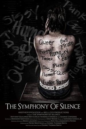 The Symphony of Silence-David DeLao
