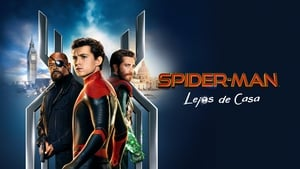 Captura de Spider-Man Lejos de Casa (2019) HD 1080p Latino