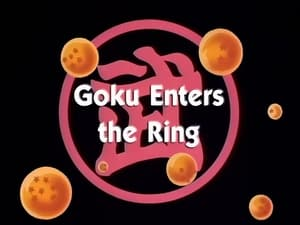 HD series online Dragon Ball Season 7 Episode 9 Goku Enters the Ring