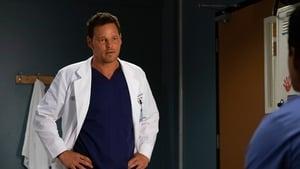 Grey's Anatomy S015E03