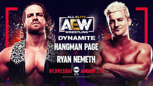 All Elite Wrestling: Dynamite: 3×4