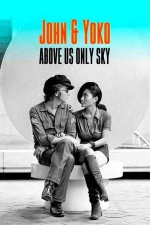 Baixar John e Yoko: Só o Céu como Testemunha (2018) Dublado via Torrent