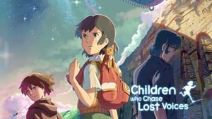 Children Who Chase Lost Voices (2011) BluRay 480p, 720p