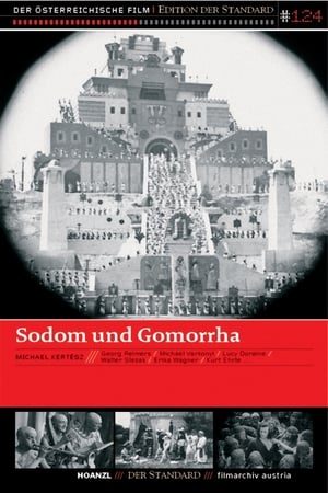 Sodom and Gomorrah (1922)