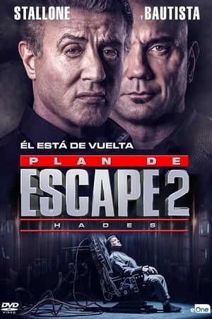 Escape imposible 2: Hades (2018)