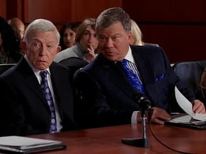 Acum vezi Episodul 14 Boston Legal episodul HD
