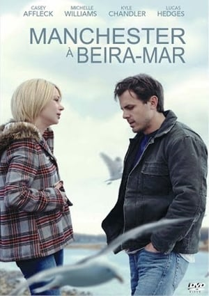 Manchester À Beira-Mar Torrent, Download, movie, filme, poster