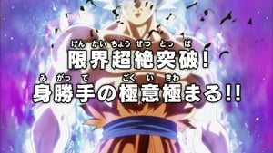Dragon Ball Super: 5×53