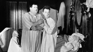 The Laurel-Hardy Murder Case (1930)