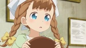 Watashi, Nouryoku wa Heikinchi de tte Itta yo ne!: Temporada 1 Episodio 1