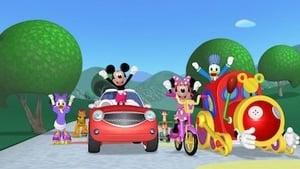 Mickey Mouse Clubhouse: Season 3 Episode 9