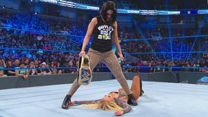 WWE SmackDown Season 22 Episode 6