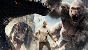 Rampage (2018) 720p 1.1GB BluRay [Hindi DD 5.1 – English DD 5.1] MKV