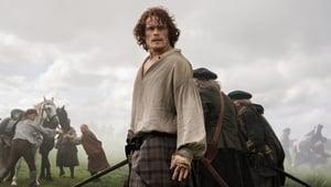 Outlander 3 Episódio 1