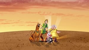 poster Straight Outta Nowhere: Scooby-Doo! Meets Courage the Cowardly Dog