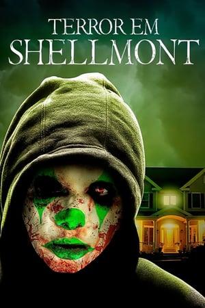Terror em Shellmont - Poster