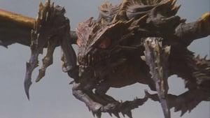Godzilla vs. Megaguirus: The G Extermination Strategy (2000)