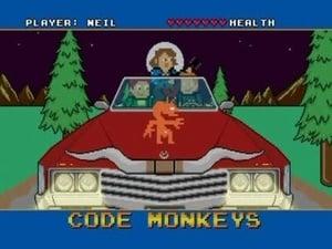 Code Monkeys 1×2