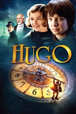 Hugo (2011) is one of the best movies like The Third Man (1949)