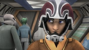 Star Wars Rebels season 2 Episode 4