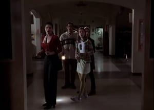 Buffy cazavampiros 2×19