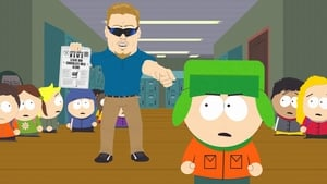 South Park Season 19 : Episode 8