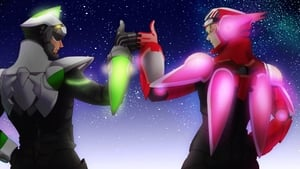 Tiger & Bunny Episode 13