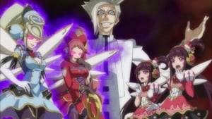 Yu-Gi-Oh! VRAINS: Season 1 Episode 34