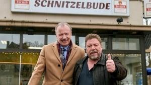 series from 2019-2019: Ohne Schnitzel geht es nicht